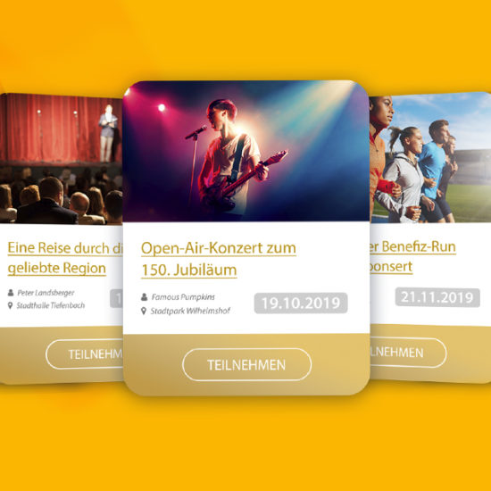 Digitales Ticketmanagement