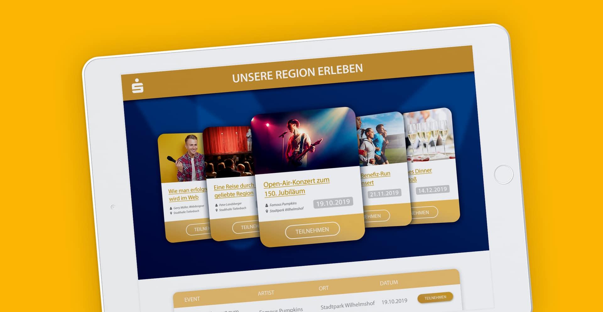 Digitales Ticketmanagement