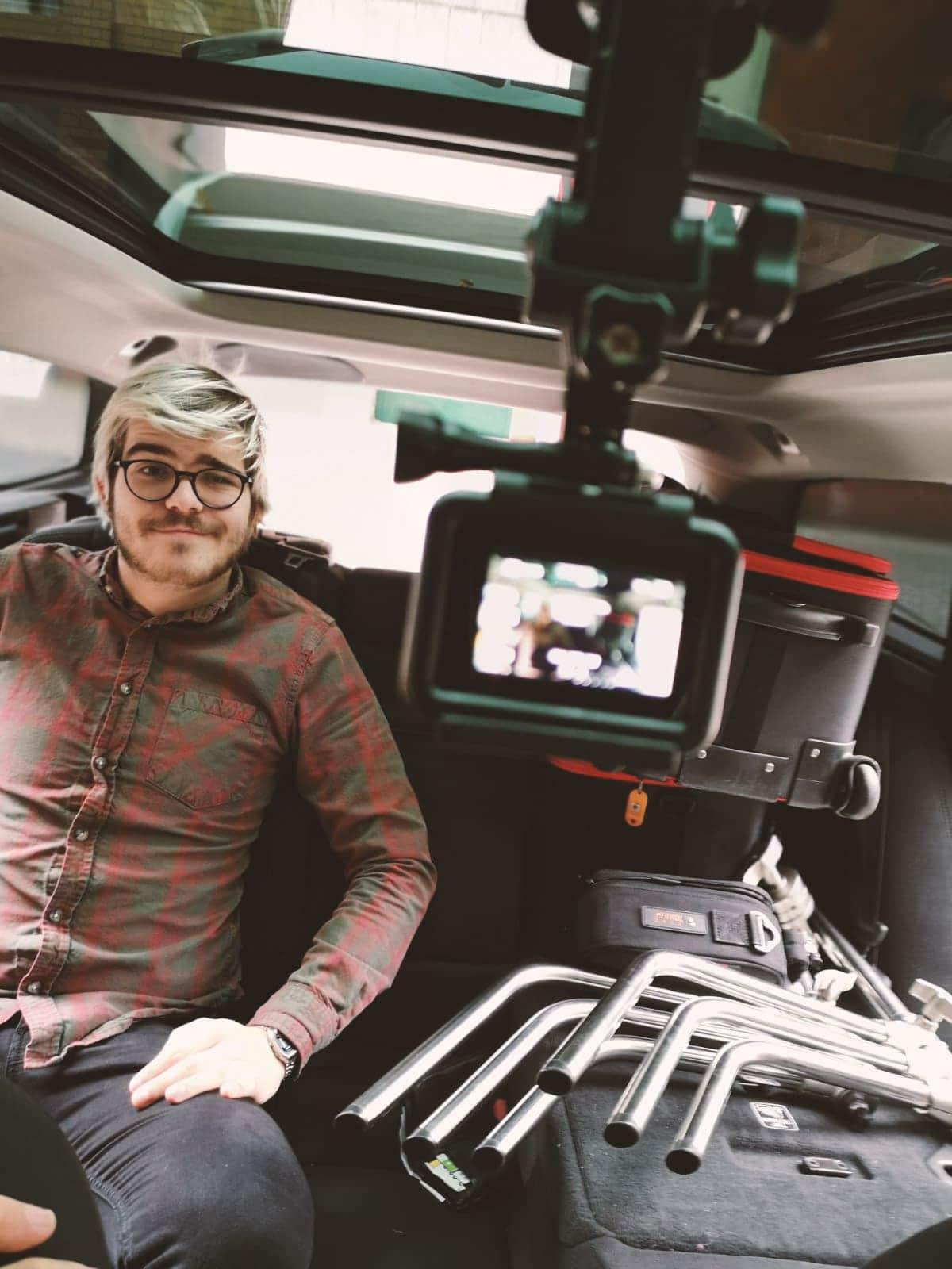Sparkasse Westholstein – Videoproduktion
