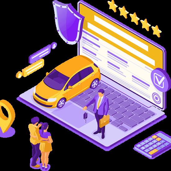 Online Versicherungen
