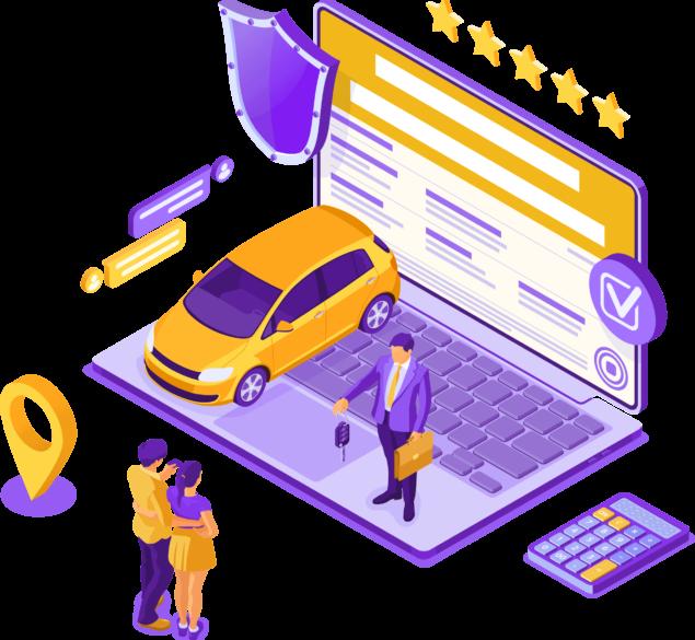 Online-Versicherung