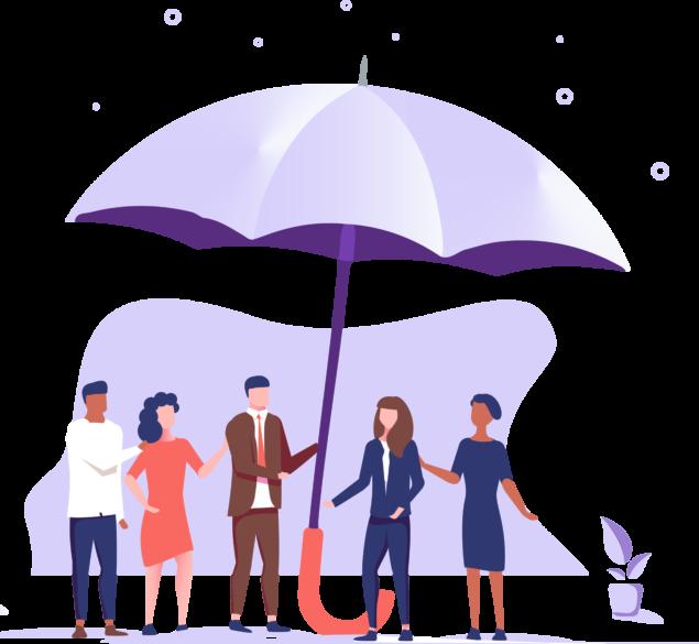 Digitaler Versicherungs-Vertrieb